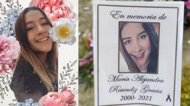 Obsesión mortal: A Alejandra la atropelló y raptó su acosador; luego la mató a cuchillazos