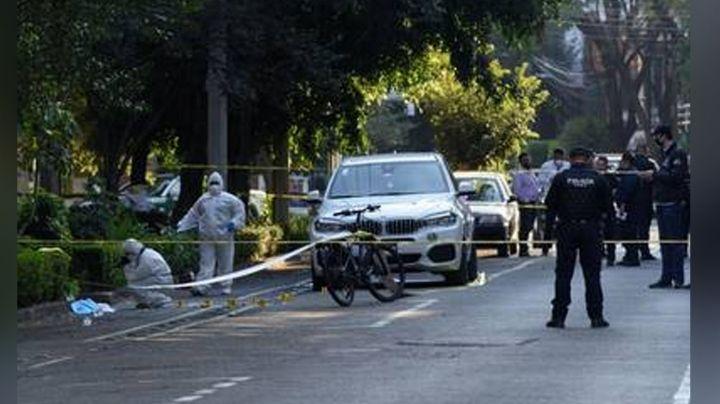 Fiscalía investiga una empresa fantasma que podría ser del empresario asesinado en CDMX