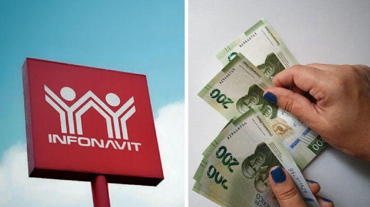 Infonavit presta más de un millón de pesos para saldar deudas de otras viviendas
