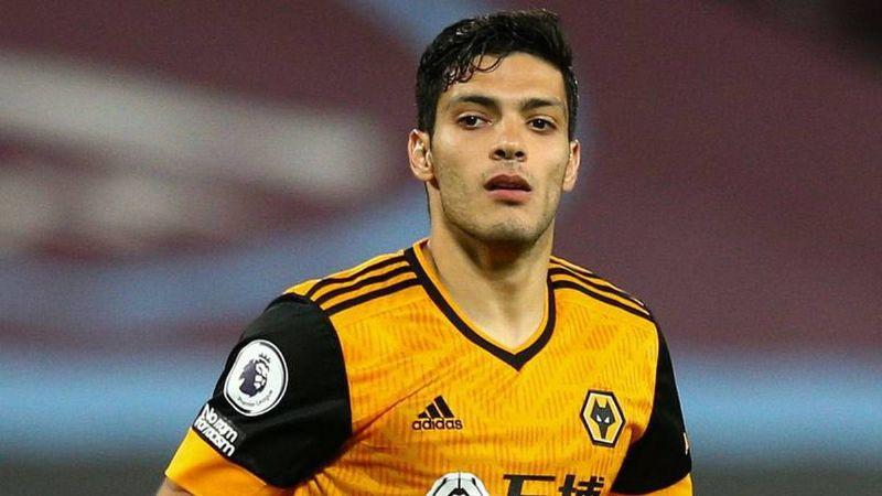 Mientras Raúl Jiménez se recupera; 'Wolves' contrata a William José para cubrir su ausencia