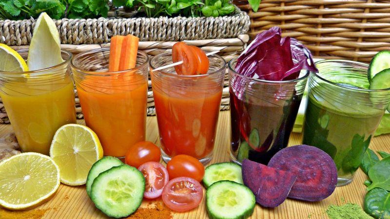 ¿Tienes gastritis? Este poderoso jugo te ayudará a disminuir las molestias de esta enfermedad