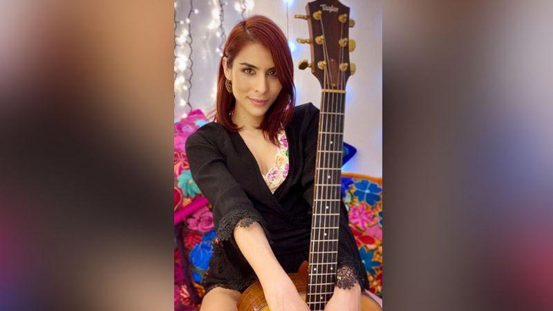 María León causa expectación al compartir una misteriosa fecha en Instagram
