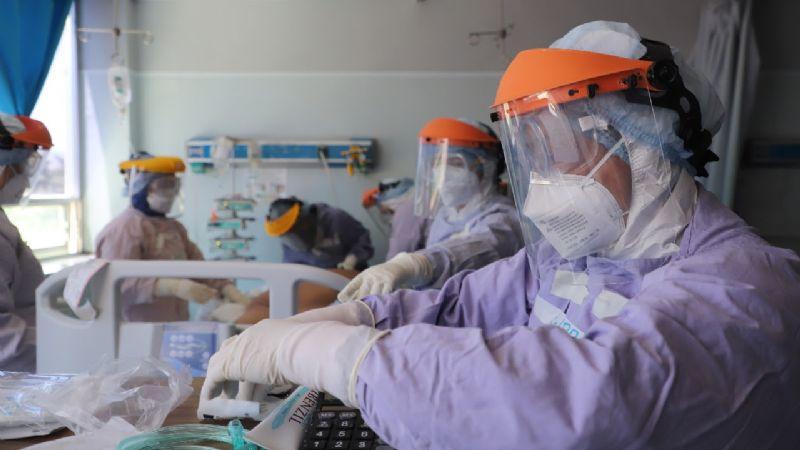 Modelo AMA de Conacyt no advierte crisis hospitalaria en la CDMX