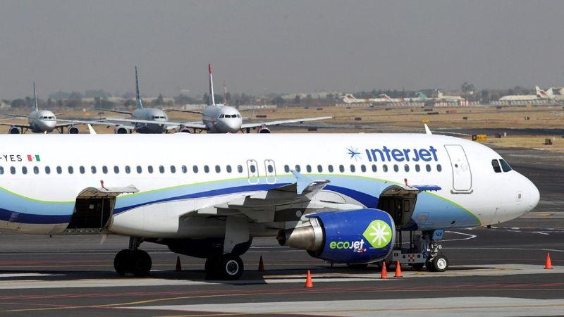 Este es el plan de Interjet para volver a operar y pagar su deuda millonarias en el SAT