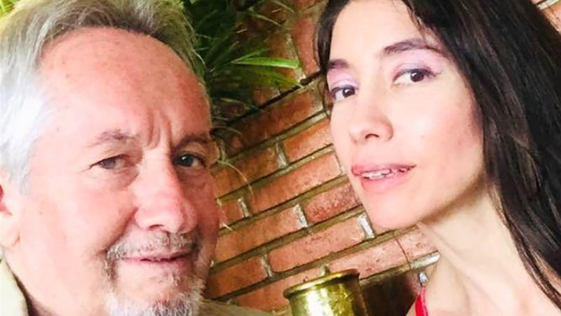 """""""Vivíamos al día"""": Viuda de José Ángel García revela que Televisa les quedó a deber dinero"""