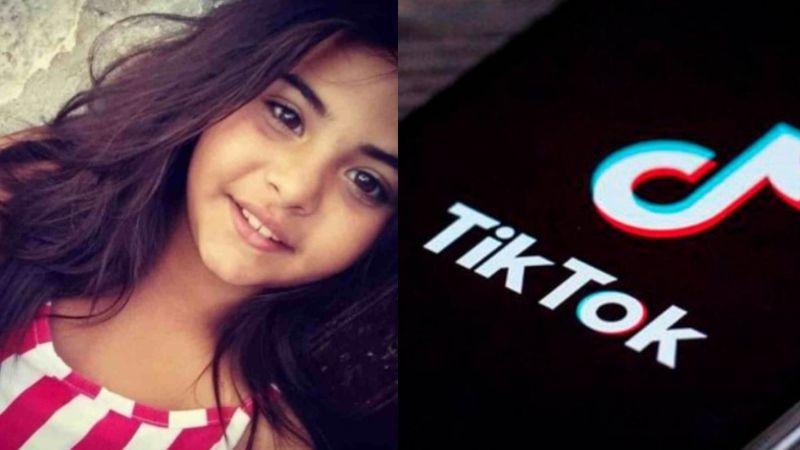 Juego de pesadilla: Niña de 10 años se ahorca y muere asfixiada al hacer reto de TikTok