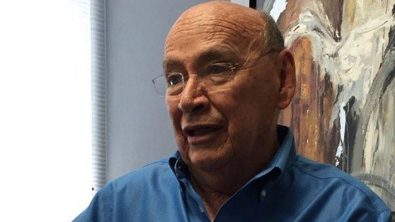 Fallece el empresario cajemense de transportes Regino Angulo Sánchez