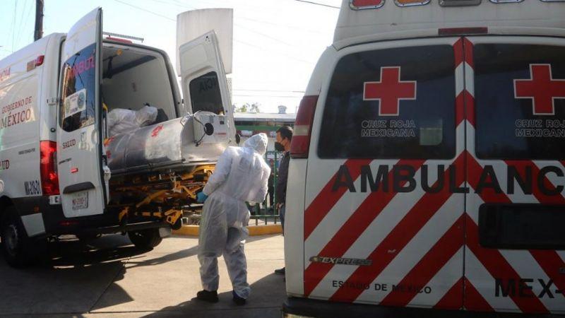 Coronavirus en Sonora: En un solo día mueren 77 personas y 401 dan positivo