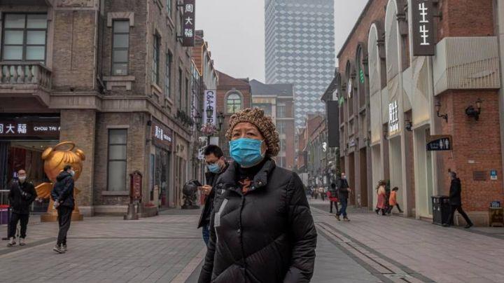Lanzan películas para mostrar cómo inició la pandemia de Covid-19 en Wuhan, China