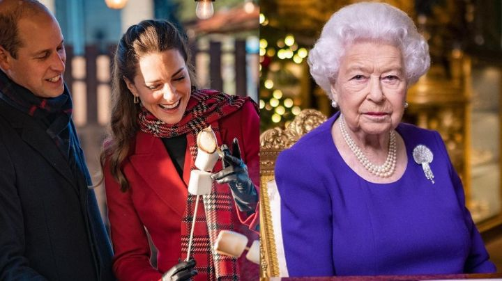 Orgullosa de Kate Middleton y el Príncipe William, Reina Isabel II da nueva vivienda a la pareja