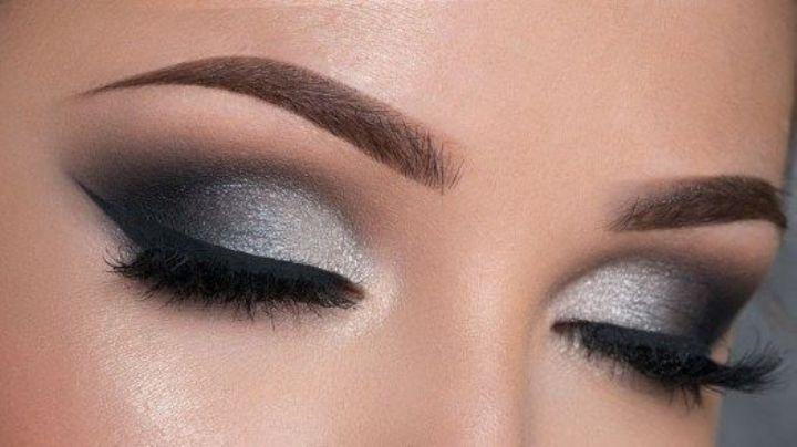 ¡Completa tu 'outfit'! El 'smokey eye' será el maquillaje de ojos que le faltaba a tu estilo