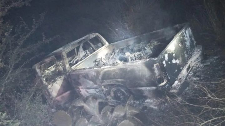 Masacre en Camargo: 3 guatemaltecos, las nuevas víctimas identificadas tras ser quemadas