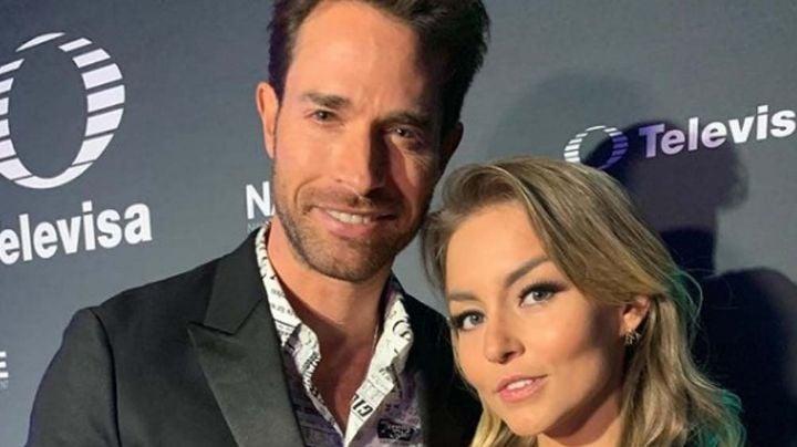 Bomba en Televisa: Revelan que Angelique Boyer y Rulli protagonizarán novela juntos
