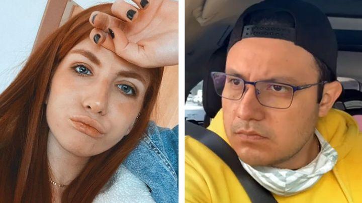 VIDEO: Luisito Rey se disculpa con Nath Campos tras culparla de su propio abuso