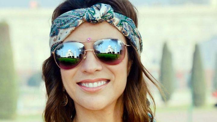 Ingrid Coronado pone a delirar a sus enamorados con increíbles fotos en la playa