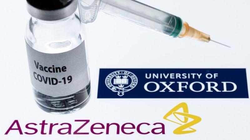 Italia emprende pelea legal contra AstraZeneca por retrasar entrega de vacunas de Covid-19