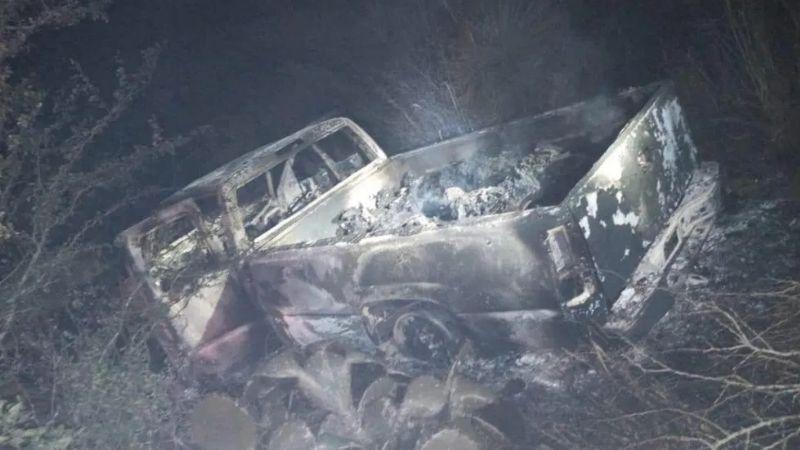 Masacre a ilegales: Cártel del Noreste habría acribillado y quemado a 19 centroamericanos