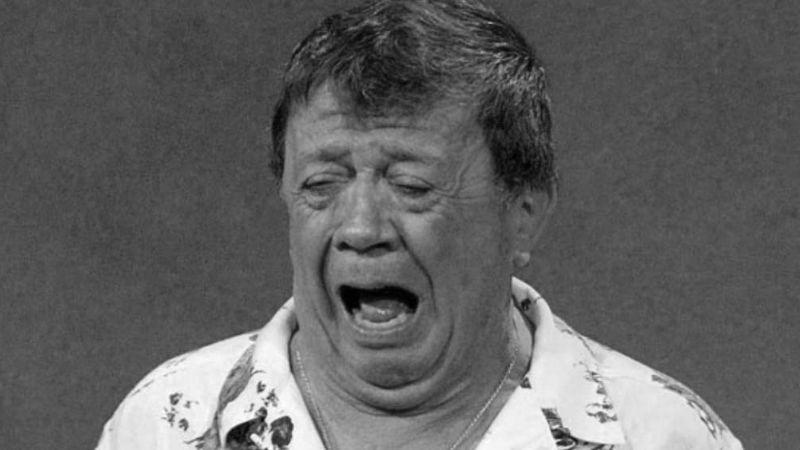 ¿Falleció 'Chabelo'? El comediante es tendencia en Twitter y fans se espantan por su 'muerte'