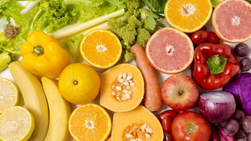 Covid-19: Cómo lograr una alimentación saludable durante un brote de coronavirus en casa