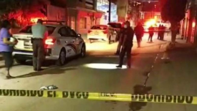 Nueva masacre: Matan a balazos a familia en León, entre ellos un niño de 11 años
