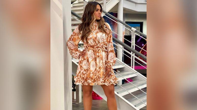 Galilea Montijo paraliza a Televisa ante impactante revelación en 'Ventaneando'