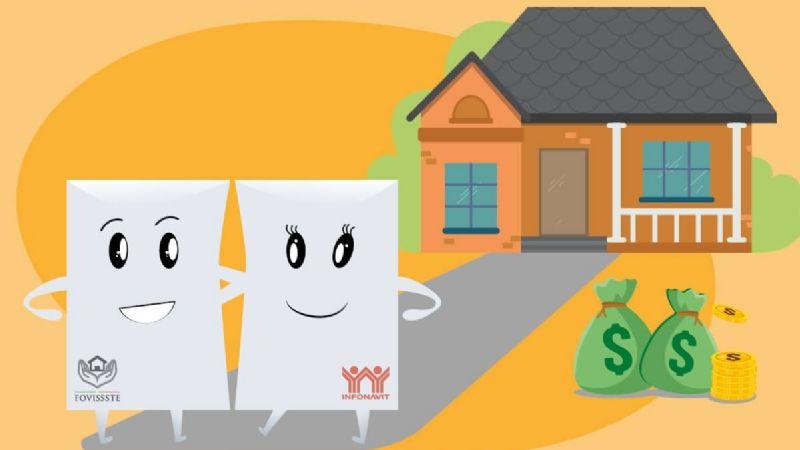Constructoras quieren hacer más casas de mayor valor con Infonavit y Fovissste