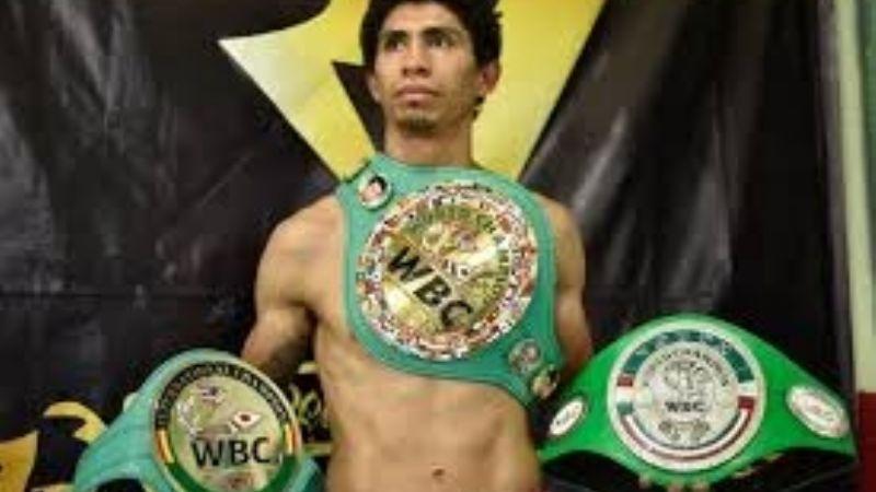 El CMB ordena pelea entre Rey  Vargas y Garry Russell Jr