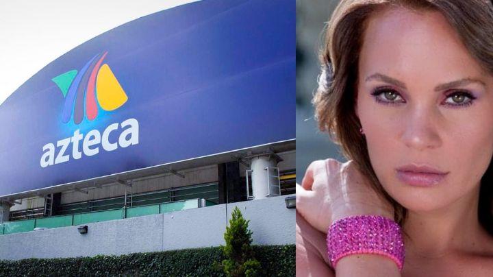 Tras salida de Televisa y cerrar su gimnasio, Jessica Coch entraría a reality de TV Azteca