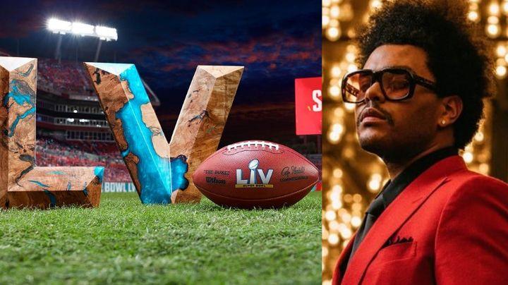 A un lado The Weekend: Super Bowl revela inesperada sorpresa y fans enloquecen