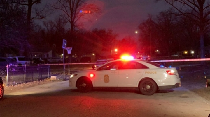 Detienen a joven sospechoso de tiroteo en Indianápolis; hay 5 muertos