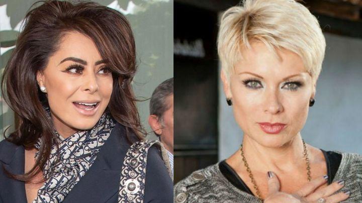 Yadhira Carrillo revela que Lety Calderón casi muere por Covid-19; la destrozan en 'Sale el Sol'