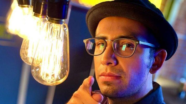 'El Capi' Pérez se sincera y habla del 'infierno' que vivió al trabajar para Pati Chapoy