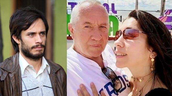Bella de la Vega responde a hermano de Gael García por fotos con el cadáver de José Ángel García