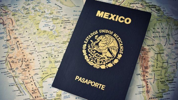 En estos estados ya puedes obtener tu cita para sacar o renovar tu pasaporte mexicano
