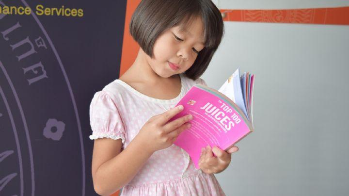 ¿A tu hijo le gustan las rimas? Descubre los beneficios que podrían aportarle estos juegos de palabras