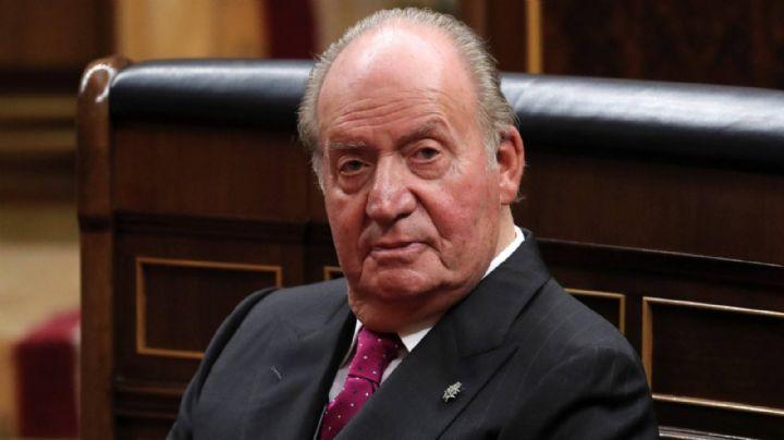 Funcionarios del Gobierno quieren retirar el título de 'Rey' a Juan Carlos I de España