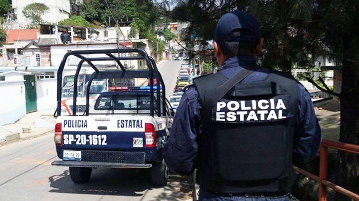 Dos hombres son interceptados y acribillados por gatilleros en Ciudad Juárez; están graves