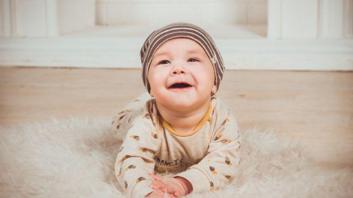 ¿Tu bebé recién nacido tiene hipo? Descubre cómo quitárselo con este práctico método