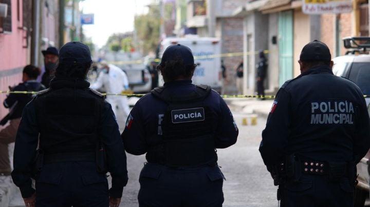 Entrenamiento entre policías y el Cártel Santa Rosa de Lima deja cinco muertos en Guanajuato