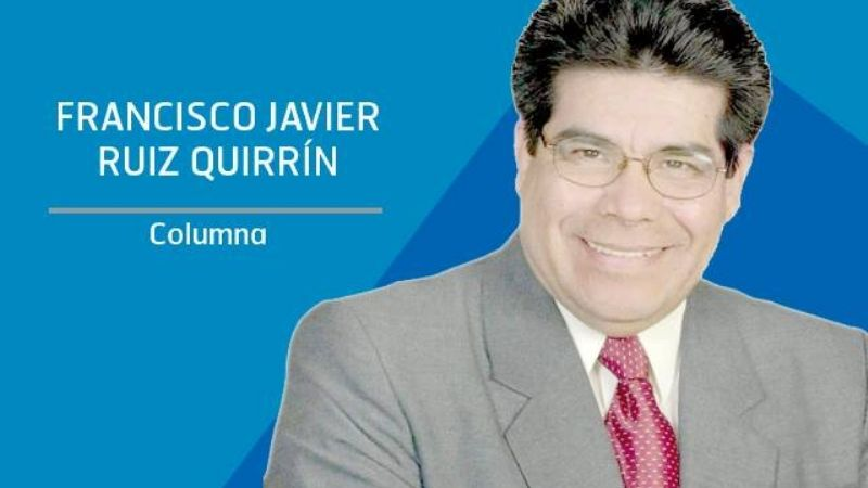 "Javier Gándara, la ""mano fuerte"" en Hermosillo"