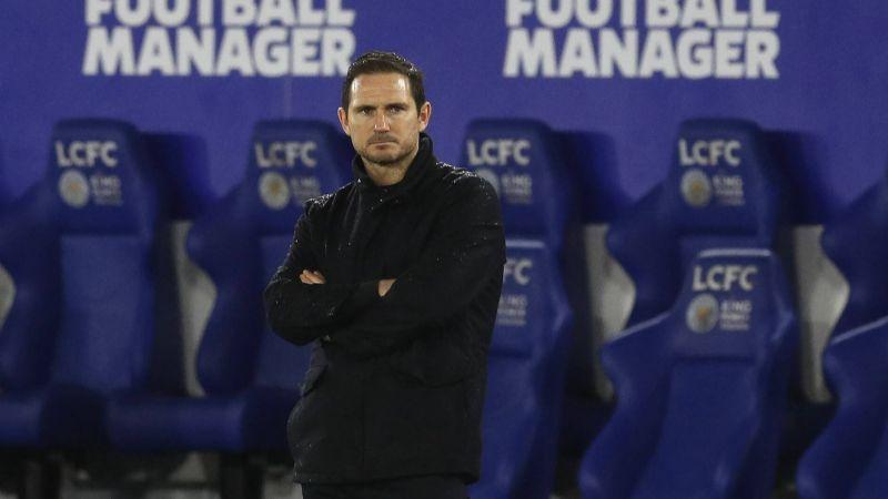 Frank Lampard, de leyenda como jugador a fracaso como entrenador: Chelsea lo destituye