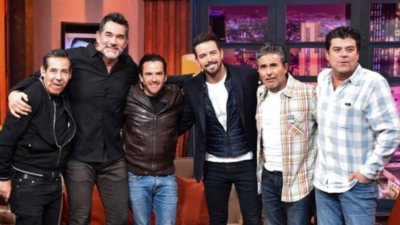 Televisa ya tiene reemplazo: Tras salida de Mauricio Mancera, 'Miembros al Aire' tiene nuevo conductor
