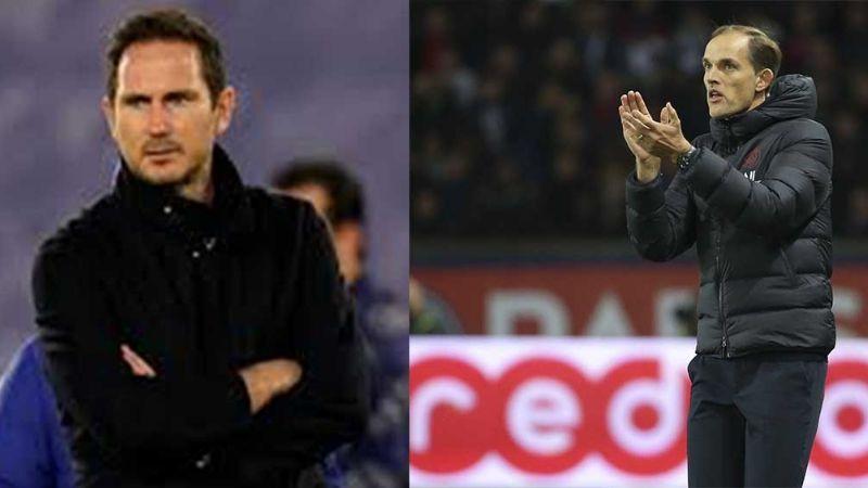 Thomas Tucherl, cerca de sustituir a Frank Lampard como entrenador del Chelsea