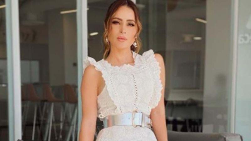 ¿Se fue a 'Hoy'? Cynthia Rodríguez deja 'VLA' y todo TV Azteca estalla