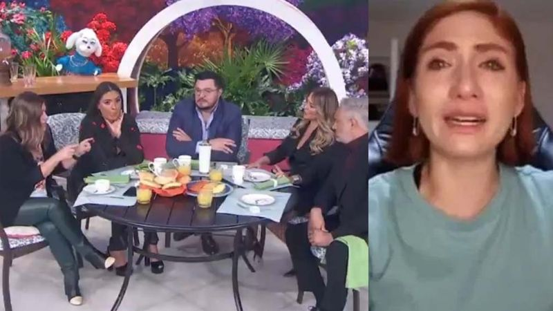 """""""El tema es por qué tomó hasta ahogarse"""": Elenco de 'Hoy' critica a Nath Campos tras denunciar abuso"""
