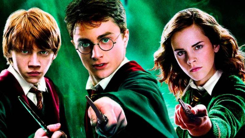 'Harry Potter' regresaría a la pantalla de la mano de HBO MAX; esto se sabe
