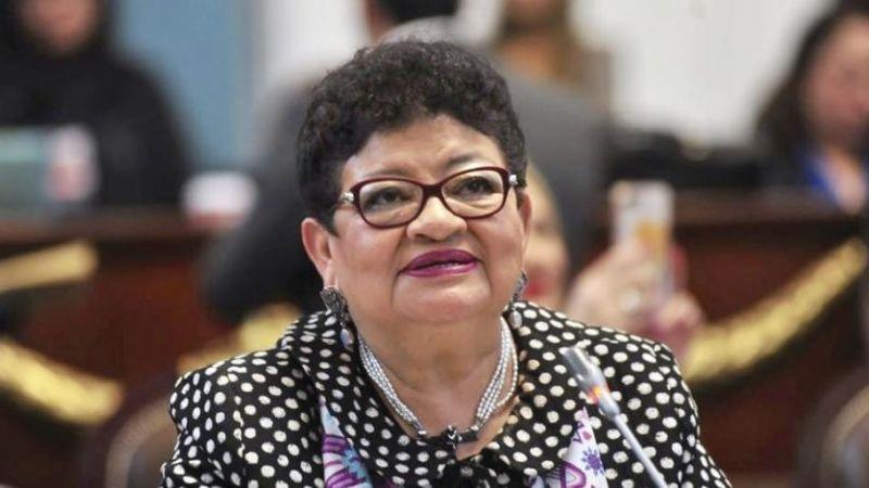 Ernestina Godoy solicita desafuero de diputado Mauricio Toledo