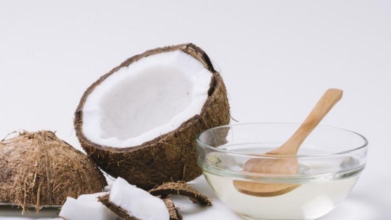 Covid-19: El aceite de coco podría tener efectos contra el virus, según estudio