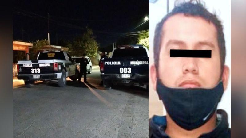 Vinculan a proceso a hombre que intentó matar a una persona con un metal en Ciudad Obregón