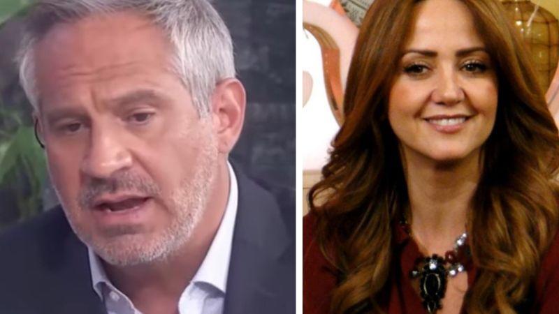 Arath de la Torre y Andrea Legarreta se disculpan tras criticar a Nath Campos